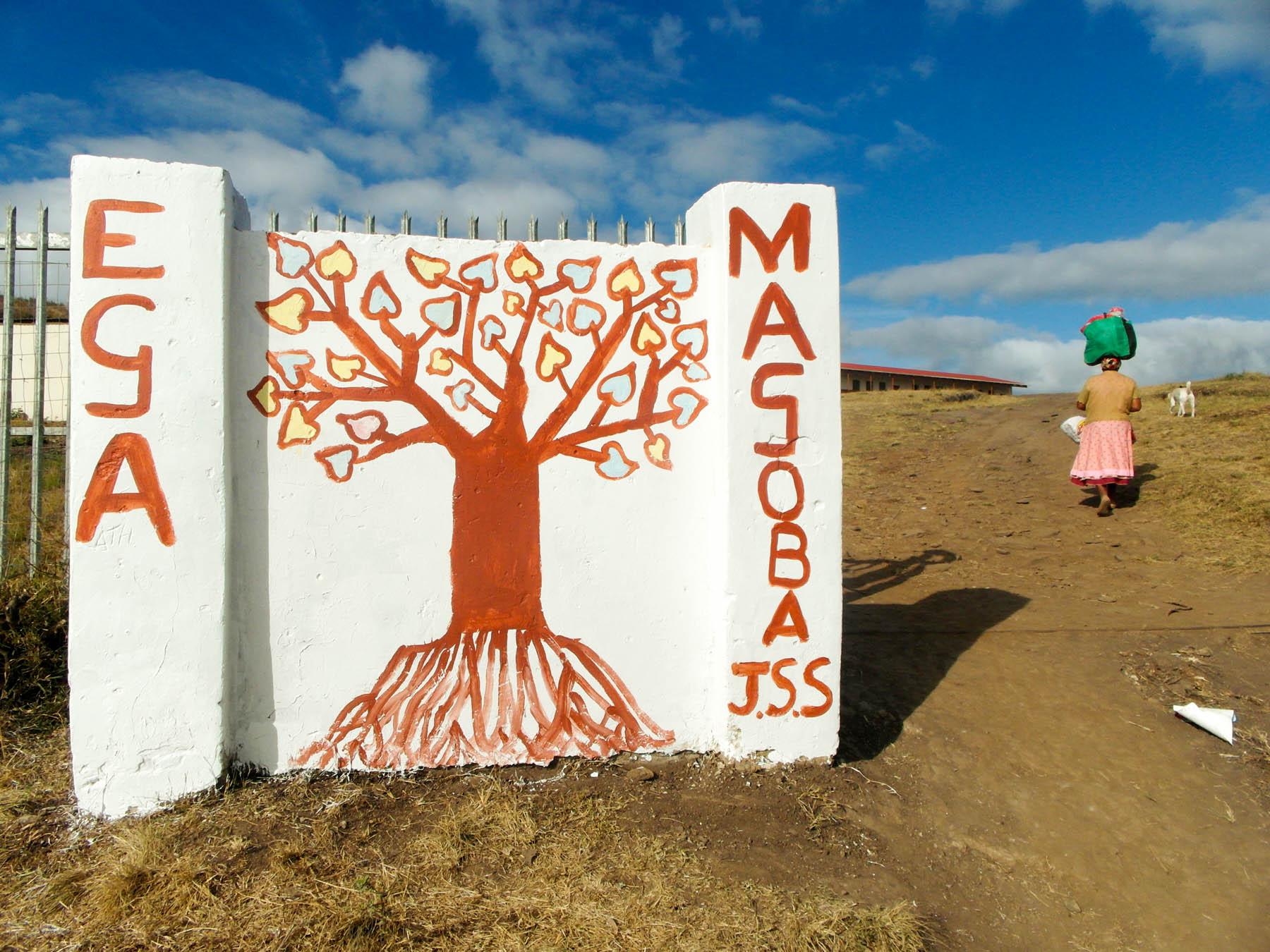 Magoba School
